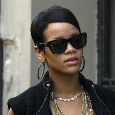 Rihanna accro à Chris Brown: va t-elle lui pardonner?