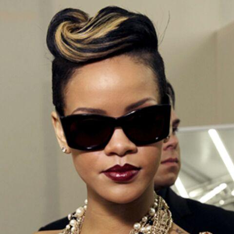 Rihanna, Andre Agassi, Birgit Nielsen, David Ginola… Le résumé people du 1er au 6 novembre 2009