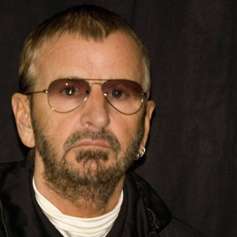 Ringo Starr a besoin d'aide
