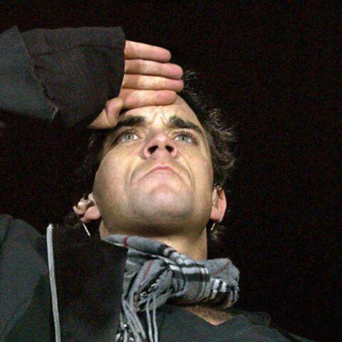 Robbie Williams reforme Take That pour la bonne cause