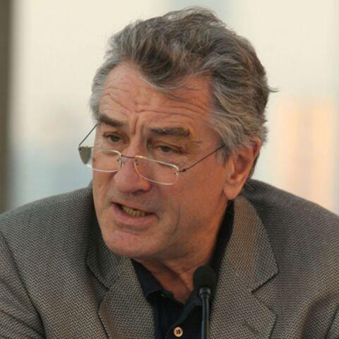 Robert De Niro s'engage pour le festival du cinéma de Doha