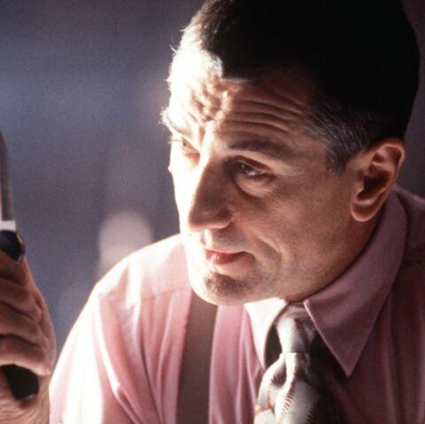 Robert De Niro s'en prend au scalpel