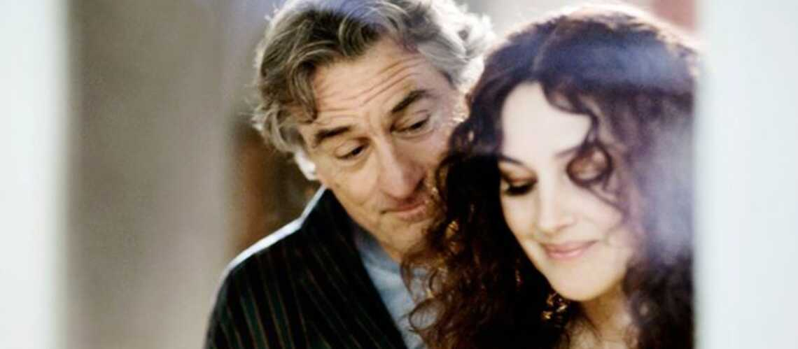 L'Amour a ses raisons: comédie italienne al dente!