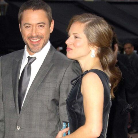 Robert Downey Jr veut agrandir la famille