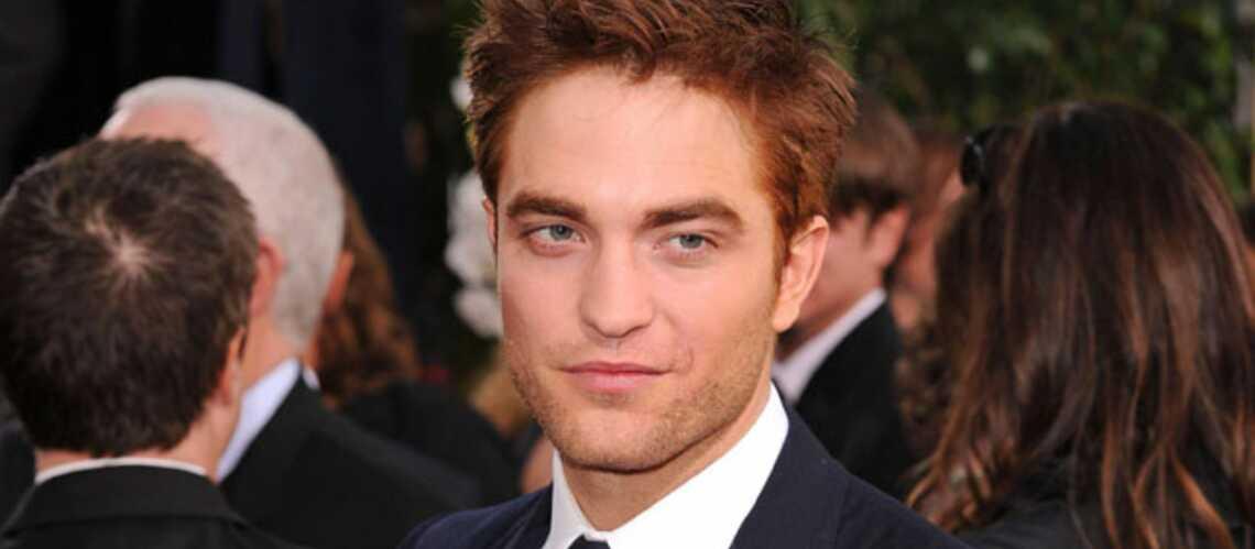 Robert Pattinson, en plein doute