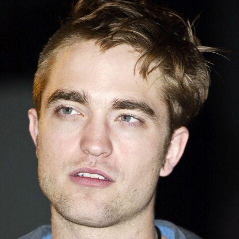 Robert Pattinson: il a la musique dans le sang