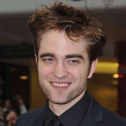 Robert Pattinson: homme le plus sexy du monde