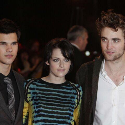Passez une nuit avec Robert Pattinson et Taylor Lautner