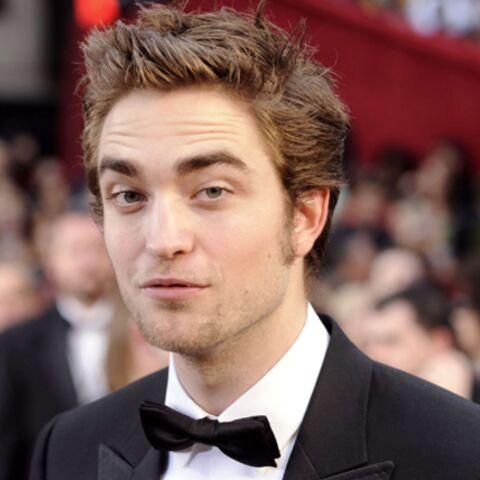 Robert Pattinson: il fait craquer Natalie Portman
