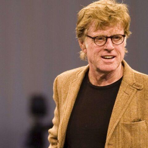 Robert Redford reprend le chemin des studios
