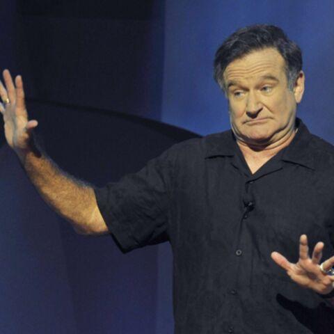 Robin Williams: il va être opéré du cœur