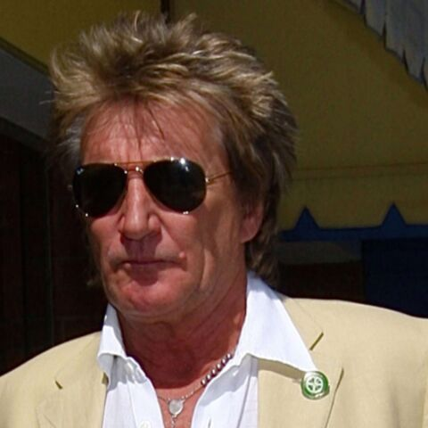 Rod Stewart en rogne contre Jude Law