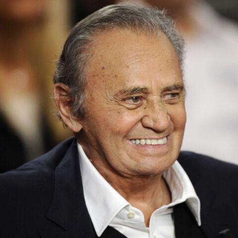 Roger Hanin: «Sarkozy est un type courageux qui sait prendre de belles décisions»