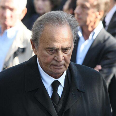 Roger Hanin a été inhumé à Alger
