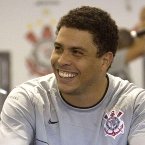 Ronaldo prend du poids mais s'en balance!