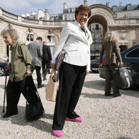 Roselyne Bachelot, reine de la provoc'!