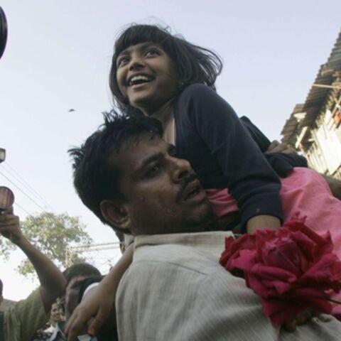 Rubina Ali, star de Slumdog Millionaire à vendre!