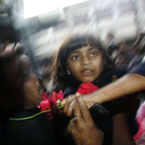 Slumdog Millionaire: Rubina Ali sous haute protection