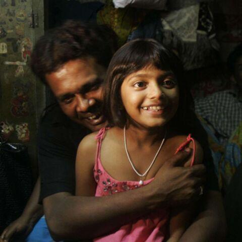 Slumdog Millionaire: Rubina Ali n'aurait jamais été l'objet d'un commerce