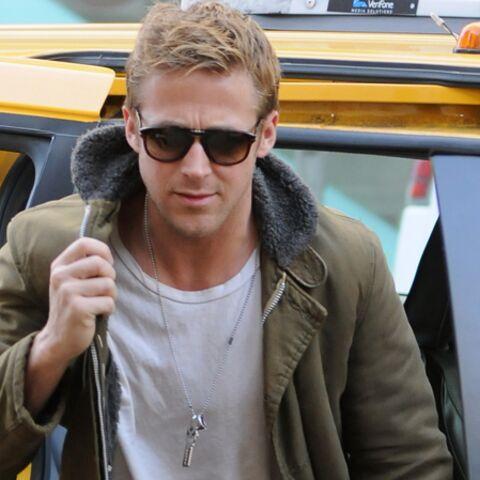 Ryan Gosling, super-héros à la ville comme à l'écran