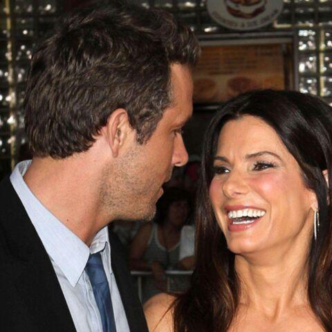 Sandra Bullock et Ryan Reynolds: le mariage?