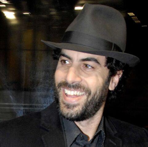 Sacha Baron Cohen, dans la peau de Freddie Mercury