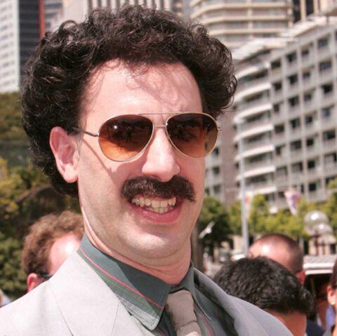 Sacha Baron Cohen, dans la tête de Saddam Hussein