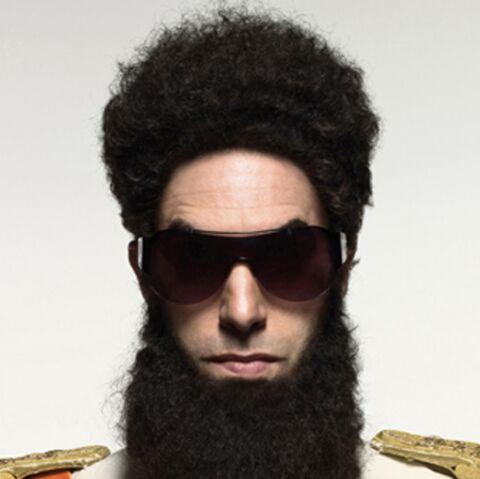 PHOTO–Sacha Baron Cohen en dictateur