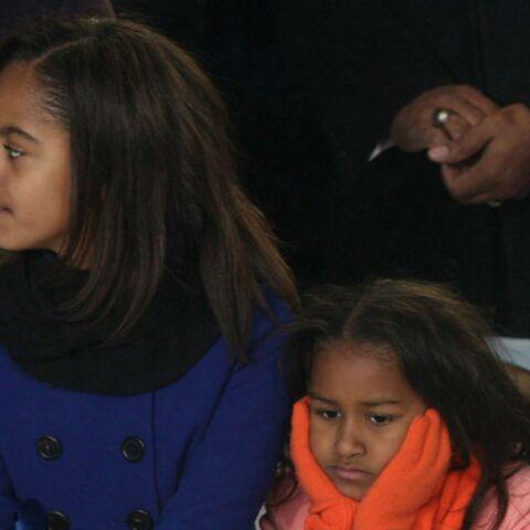 Barack Obama: ça balance à la Maison Blanche!