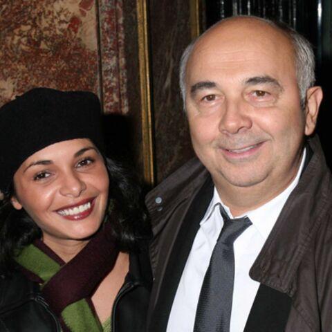 Gérard Jugnot et Saïda