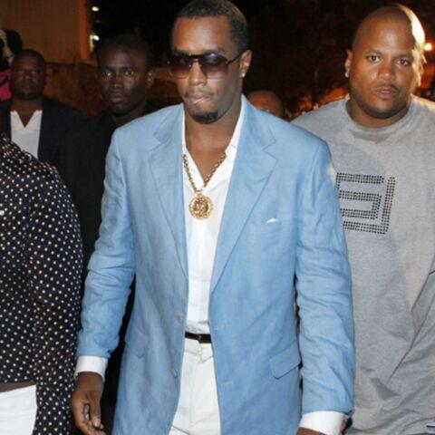 P.Diddy, Nelly et Usher victimes d'un tireur fou