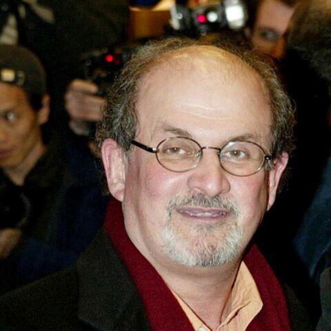 Salman Rushdie bénit Charlie