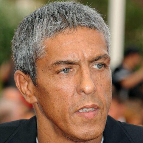 Samy Naceri placé en garde à vue