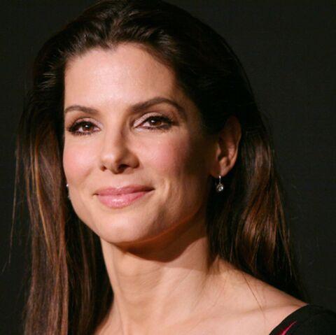 Sandra Bullock balance l'Oscar
