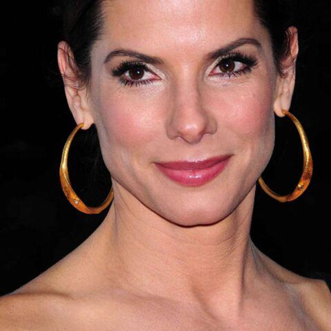 Sandra Bullock, Wonder Woman?
