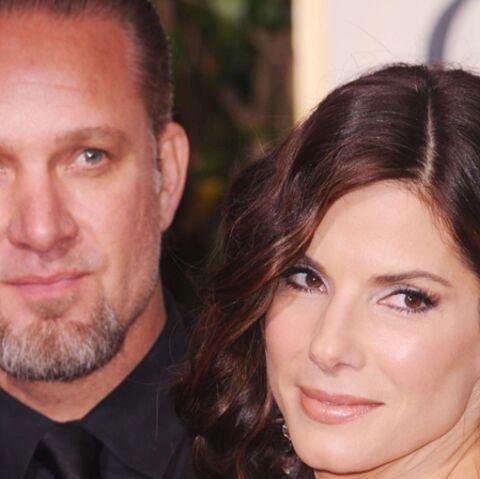 Sandra Bullock: son mari en désintox' sexuelle