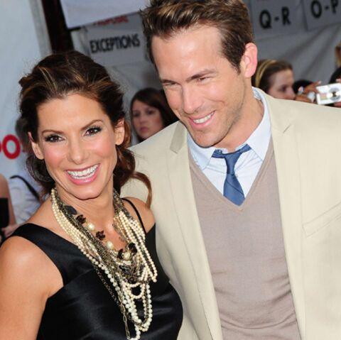 Sandra Bullock et Ryan Reynolds, amoureux?