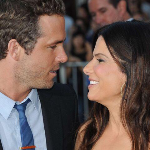 Sandra Bullock et Ryan Reynolds, ensemble?