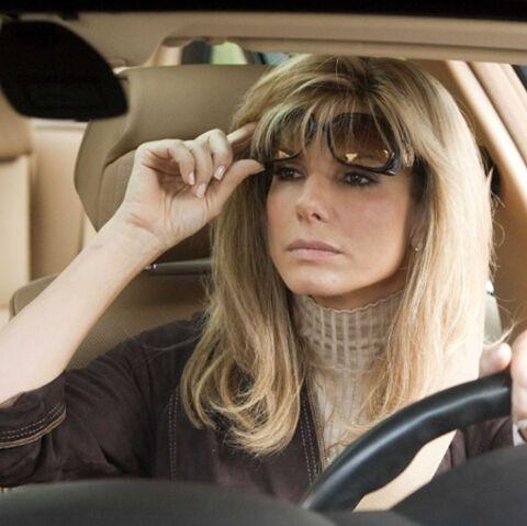 Sandra Bullock: elle annule ses premières