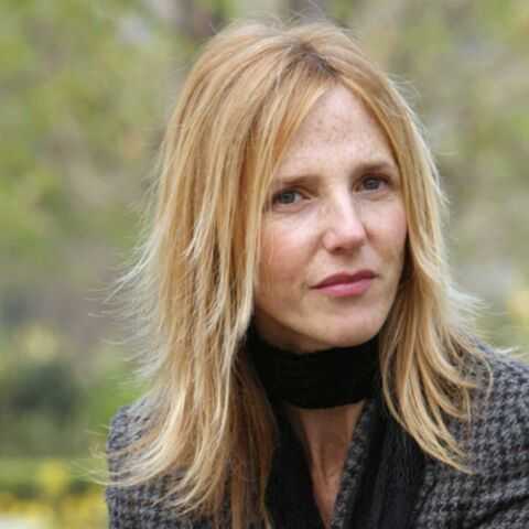 Sandrine Kiberlain tombe sur un Québec