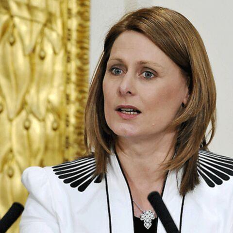 Sarah Brown, fer de lance du Labour