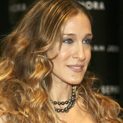 Sarah Jessica Parker présentera les MTV Movie Awards