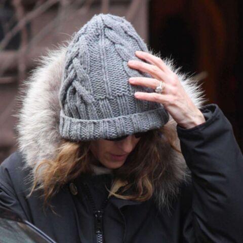 Sarah Jessica Parker va divorcer!