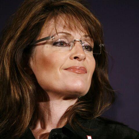 Croc-Blanc: Sarah Palin publie ses mémoires