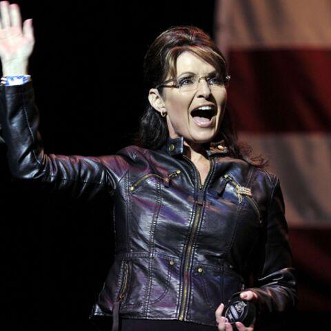 Quand Sarah Palin s'en prend aux «cojones» d'Obama
