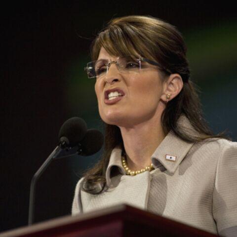 Sarah Palin lesbienne porno