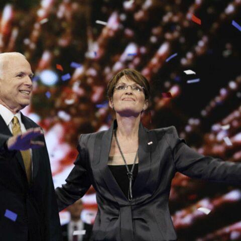Sarah Palin dans un remake de l'Exorciste