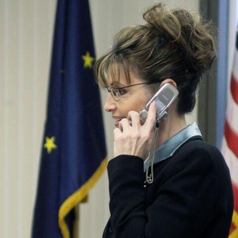 Sarah Palin victime d'un faux Sarko