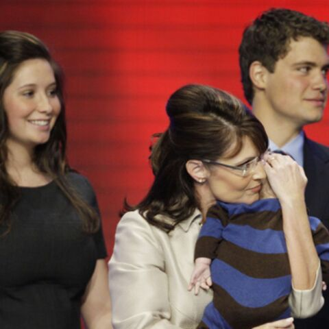 Sarah Palin bientôt à la noce!