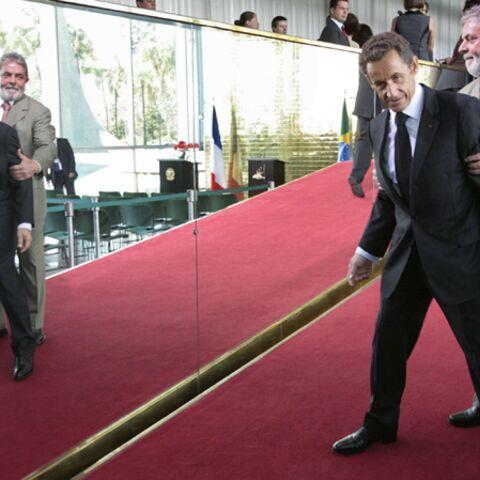 Nicolas Sarkozy aurait-il trouvé un homme à sa mesure?